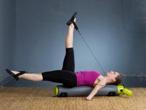 """Pilates-Trainingsgerät erhält Test-Urteil """"sehr gut"""""""