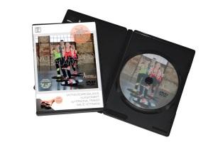 Motion Board Balance DVD jetzt erhältlich