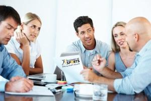 BGM sollte in vielen Unternehmen noch mehr in den Vordergrund rücken