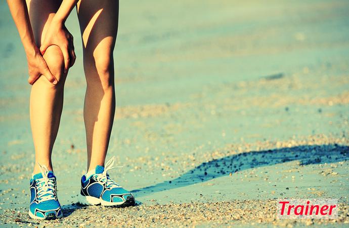 Wieder fit für den Sport?