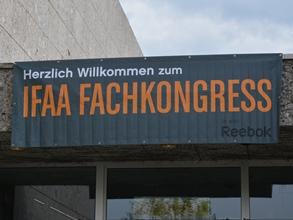 Am 19. und 20. September findet das IFAA Festival in Heidelberg statt