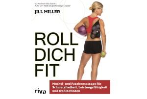 """""""Roll dich fit"""" ist ab dem 7. September erhältlich"""