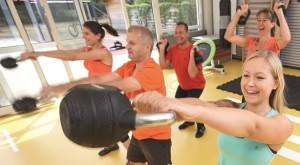 Neues Functional-Groupfitness-Konzept