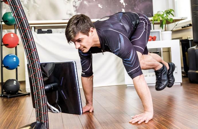Das perfekte Training mit b-Body