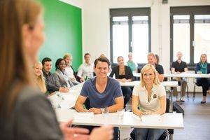 Tag der Offenen Tür: IST-Hochschule für Management