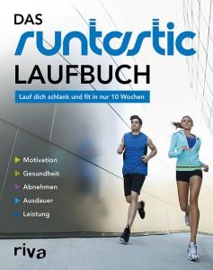 Neu: Runtastic Laufbuch