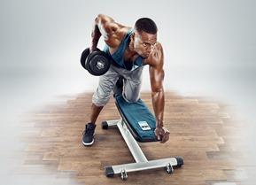 Der neue LOOX-Fitnessplaner ist kostenlos im App Store und bei Google Play erhältlich