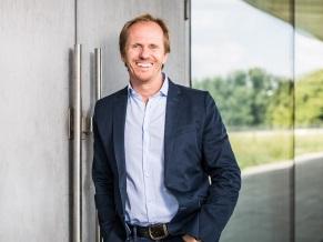 Mark Fest wird ab dem 15.09. neuer CEO von Les Mills Germany sein