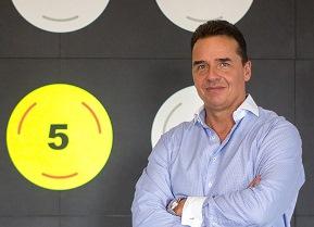 Andreas Woisch ist neuer Vertriebsdirektor bei Pavigym