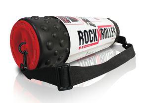 """Der """"Rock'n'Roller"""" von Transatlantic Fitness wird auf der Medica präsentiert"""