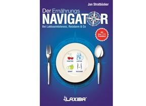 Der Ernährungsnavigator soll bei Lebensmittelunverträglichkeiten & Co. hilfreich sein