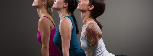 Yoga kann schweißtreibend, entspannend und spirituell sein