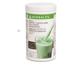 Der Herbalife-Shake soll eine ganze Mahlzeit ersetzen