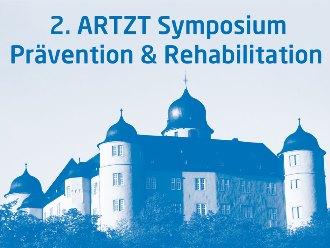 Am 27./28.02.16 findet das zweite Artzt-Symposium statt