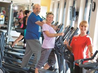 Mit den neuen BSA-Lehrgang ehemalige Krebsbetroffene optimal betreuen