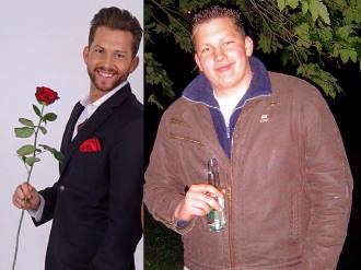 Mister Germany 2014 war als Jugendlicher selbst übergewichtig