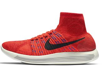 Der neue Nike LunarEpic Flyknit ist ab sofort im Handel erhältlich