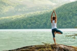 Yoga im Urlaub – Zeit für Training und Entspannung