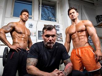 """Das neue Online-Fitnessprogramm """"Xtreme krass"""" ist für das Training im Fitnessstudio ausgelegt"""