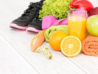 Neu: Die Deutsche Sportakademie bietet ab August die Weiterbildung zum Ernährungsberater an