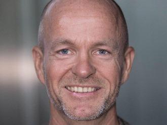 Martin Timmermann verstärkt seit Mai das Precor Team