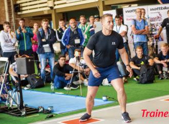 3. Athletik Konferenz in Hennef