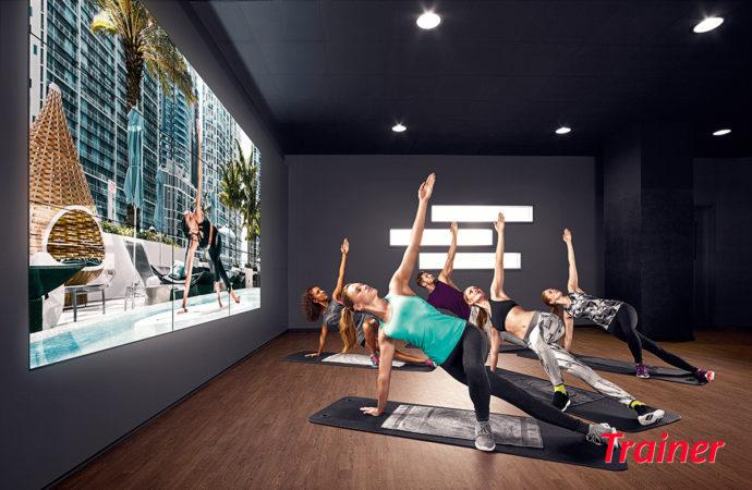 Existenzgründung im Fitnessmarkt