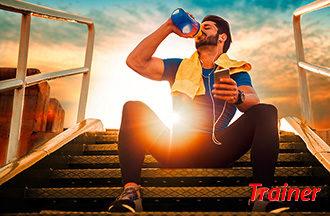 Proteinshakes – es geht auch anders!