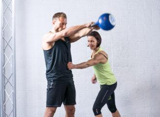Kettlebell-Swing: Die häufigsten Fehler sicher korrigieren