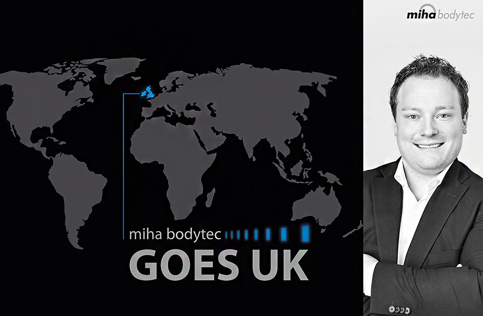 miha bodytec in UK