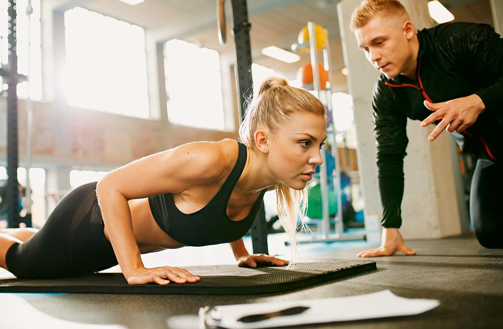 Trainierende sind letztlich für ihre Motivation selbst verantwortlich, doch Trainer können dabei unterstützen.