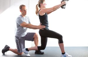 Wenn Trainer zu Therapeuten werden