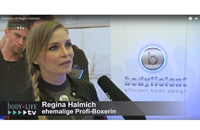 Deswegen liebt Regina Functional Training