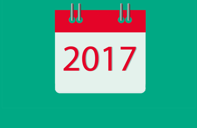 Da solltest du hin: Branchenevents 2017