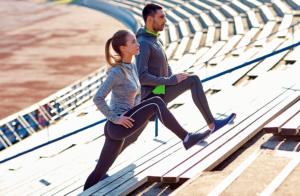 5 Schritte für korrektes Mobilitäts-Training