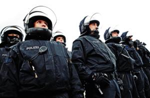 Sport & Fitness bei der Polizei