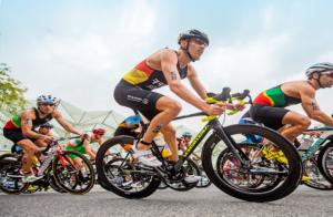 Die optimale Trittfrequenz beim Radfahren