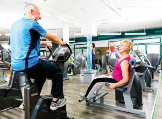 Fitnesskonzepte auf wenigen qm: Zirkelkonzepte