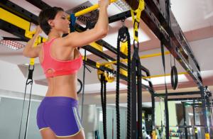 Fitnesskonzepte auf wenigen qm: Functional-Training-Stationen