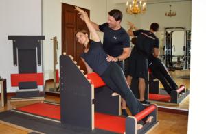 Fitnesskonzepte auf wenigen qm: Dehn- und Mobilisierungskonzepte