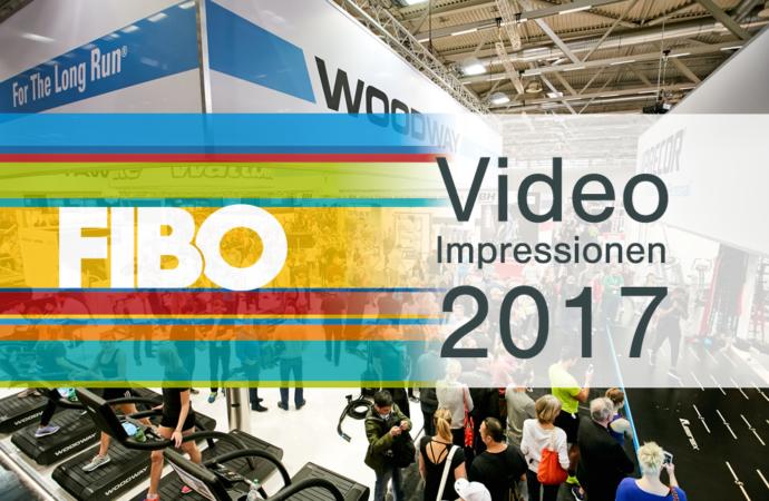 Rückblick FIBO 2017:  Impressionen-Video