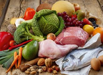 Ist die Ernährung unserer Vorfahren sporttauglich?