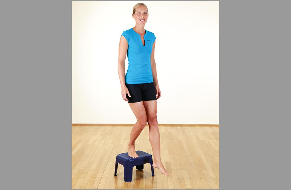 7 Übungen gegen Knieschmerzen - Trainer