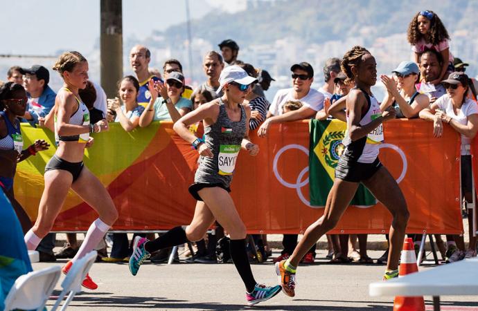Die besten 8 Übungen für Marathonläufer