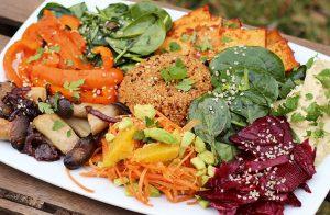 So beeinflusst Nahrungsqualität deine Leistung