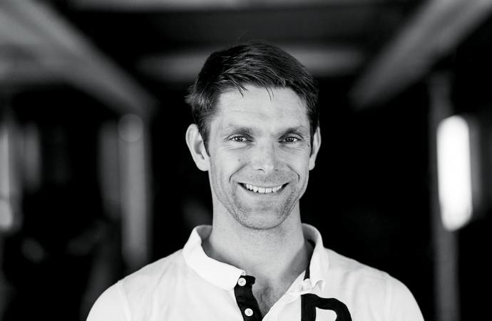Trainer stellt vor: Fabian Allmacher