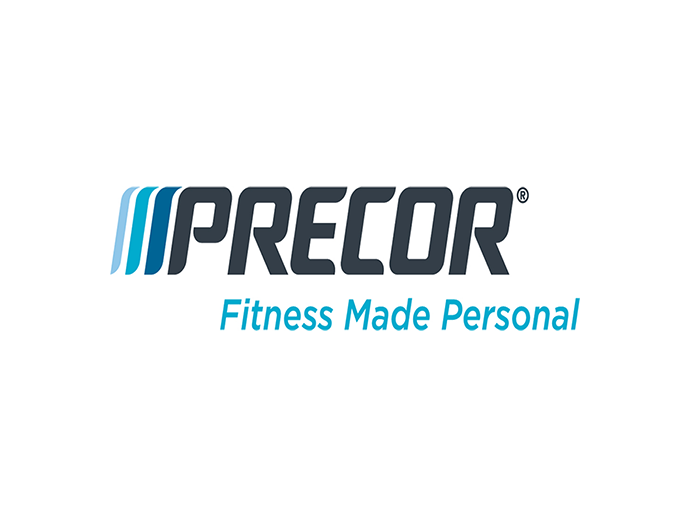 Precor - Fitness Made Personal