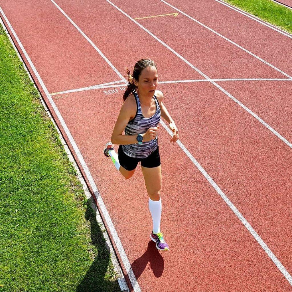 CEP-Athletin Anja Scherl