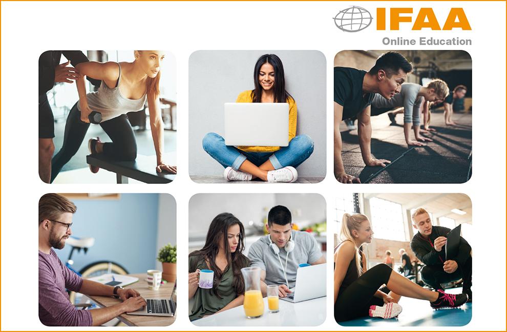 IFAA Online Kuse Trainer Magazin
