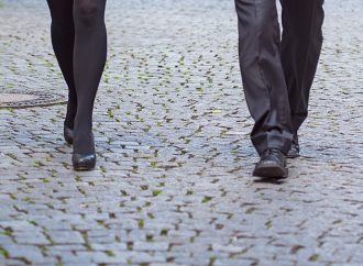 Nutzen Sie das gesundheitliche Potenzial vom Gehen?